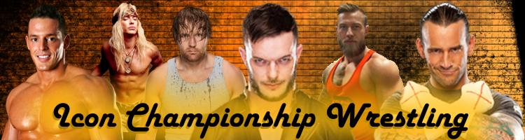 Icon Championship Wrestling